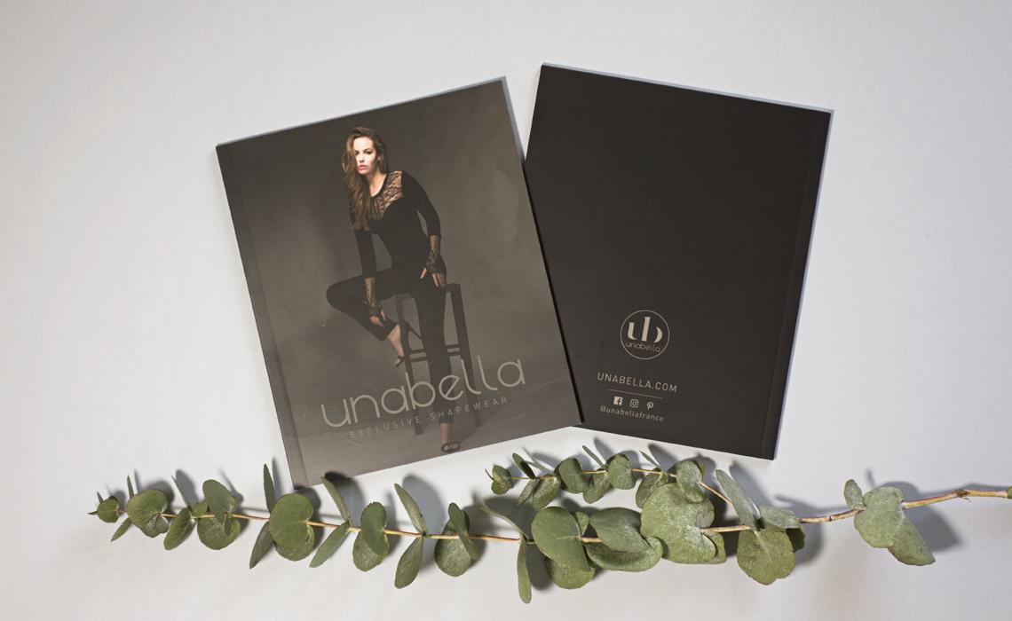 Unabella, catalogue automne-hiver 2017